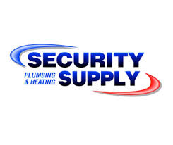 Security Plumbing & Heating Supply Building Supplies 292