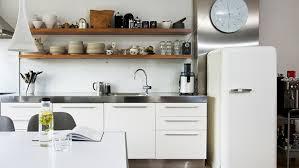 decoration cuisine astuces décoration pour une cuisine vintage