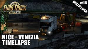 Euro Truck Simulator 2 Multiplayer Timelapse – Nice To Venezia – #14 ... Euro Truck Simulator 2 Multiplayer Funny Moments And Crash Gameplay Youtube New Free Tips For Android Apk Random Coub 01 Ban Euro Truck Simuator Multiplayer Imgur Guide Download 03 To Komarek234 Album On Pack Trailer Mod Ets Broken Traffic Lights 119rotterdameuroport Trafik 120 Update Released Team Vvv Buy Steam Gift Ru Cis Gift Download