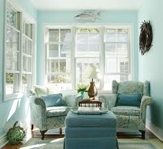 Small Lake Cottage Style Photography By Gridley Graves Beach Sunroom
