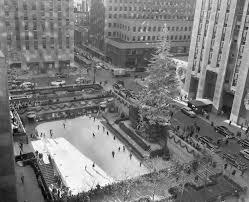 Rockefeller Center Christmas Tree Facts by The Humbling History Of The Rockefeller Center Christmas Tree Ny