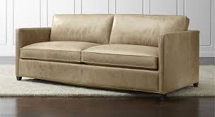 Crate And Barrel Willow Twin Sleeper Sofa by Sofa Madison 2 E Tif Pottery Barn Sleeper Sofas Intriguing