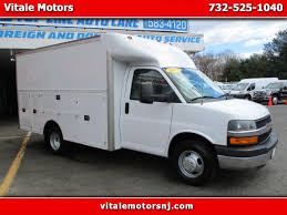 100 Small Utility Trucks Commercial Vans Cars In South Amboy Vitale Motors