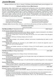 Maintenance Resume Objective Sample For Janitorial Position Facility Lead And Professional Janitor