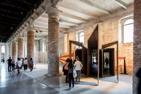 100 Wardle Architects John Room 11 Complete Installations For Venice