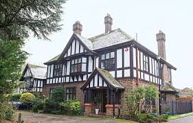 Mock Tudor House Photo a 1 5million sense of liberty the mock tudor marvel with a
