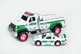 Hess Toy Trucks, Toys For Trucks | Trucks Accessories And ...
