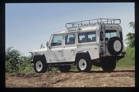 100 Defender Truck Trend Legends Land Rover