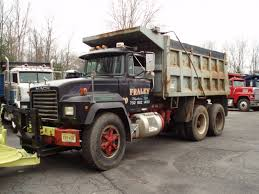 100 Lobo Trucking DeMarino Trucks BigMackTruckscom