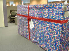Funny Christmas Cubicle Decorating Ideas by The Most Creative Ways To Decorate Your Office Cubicle For Christmas