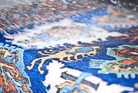 nettoyer tapis en comment faire un bon nettoyage