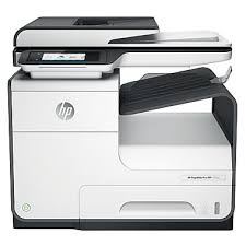 HP PageWide Pro 477dw Color Multifunction Business Printer With Wireless Duplex Printing D3Q20A