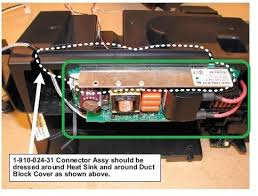 Sony Wega Lamp Replacement Instructions Kdf E42a10 by I Have A Sony Kdf 50e2000 Tv And The Red Light On The Front Of The