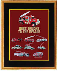 100 2005 Hess Truck Amazoncom S To The Rescue 2015 Poster Posters Prints
