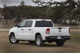 Ram Trucks Debuts Tradesman Model In Indianapolis, Indiana | 2019+ ...