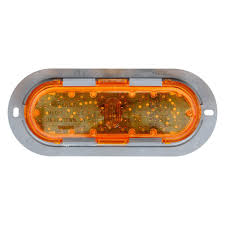 Truck-Lite® 60072Y - 60 Series Yellow Oval Sequential Arrow ... Super 60 Led Strobe 36 Diode Oval Red Class Ii Fit N Forget Truck Lite Model Wiring Diagram Buildabiz Me Incredible Meyers Trucklite Clear Backup Light And 26 Similar Items Series High Mounted Stop Emark 140mm 20led Trailer Tail Lights Amber Left Right Amazoncom Products Sealed 60204c Yellow 11 Side Turn Signal Meyer Circuit Symbols Oracle Double Row Tailgate Bar Lighting 60c Best Resource Putco 9200960 F150 Switchblade 092018 Solar Security