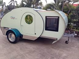 Retro Campers That Are Actually New