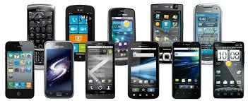 Top 10 Smartphones in Kenya Quarter 2 April to June 2015