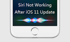 Fix] iPhone 6 7 8 X Siri Not Working After iOS 10 11 Update