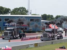 Monster Trucks And Large Car & Diesel Shootout – San Antonio Raceway