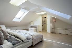 im dachgeschoss wohnen vor und nachteile einer wohnung