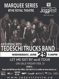 Tedeschi Trucks Band @ Royal Theatre - Jun 29, 2016 Victoria BC Review Tedeschi Trucks Band With Sharon Jones And The Dap Kings Lp Revelator Duplo R 19000 Em Mercado Livre Wikiwand Full Show Audio Finishes First Of Two Weekends 090216 Beneath A Desert Sky Learn How To Love Youtube What Would David Bowie Do Wwdbd Goes To Montreux 919 Wfpk Presents Tickets Louisville Announces Beacon Theatre Residency This Fall Plays Thomas Wolfe Auditorium Jan 2021 Rapid