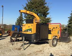 100 Brandywine Trucks Wood And Brush Chippers For Sale Forestry Equipment Guide