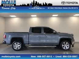 Used 2016 GMC Sierra 1500 SLT In Kansas City, MO - Molle Toyota Nissan Dealership Kansas City Ks Used Cars Fenton Of Legends Ford Car Dealer In Gower Mo Dennis Sneed Trucks For Sale By Owner In Marvelous Ford 2018 Auto Show 3 Things You Cant Miss News Carscom Truck Lease Incentives Prices Shopping 2017 Chevrolet Silverado 1500 Greater Government Fleet Sales Rob Sight New Shop Near Cable Dahmer Buick Gmc Redesigns Its Bestselling F150 Pickup Oakes Dodge Kenworth Best Of 2 758