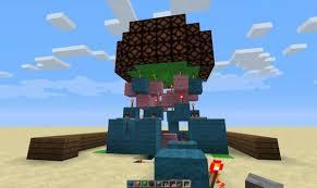 Glowstone Lamp Minecraft Xbox by Enchanting Minecraft Chandelier Redstone Lamp Gallery Chandelier
