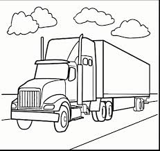 Semi Truck Coloring Pages | Fun Time Lavishly Tow Truck Coloring Pages Flatbed Mr D 9117 Unknown Cstruction Printable Free Dump General Color Mickey On Monster Get Print Download Educational Fire Giving Ultimate Little Blue 23240 Pick Up Sevlimutfak Trucks 2252003 Of Best Incridible Frabbime Opportunities Ice Cream Page Transportation For
