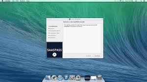 Concur Government Help Desk by Install Desktop And Sso Application 2fa For Apple Mac Os X U003c