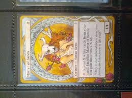 Master Of Cruelties Legacy Deck by What Is Your Most