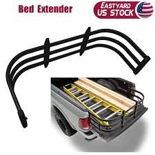 100 Truck Bed Extension Auto Extender Expander Cargo Holder Organizer