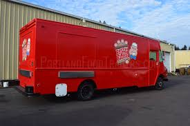 100 Food Trucks For Sale California Portland Trailers Where Great Food Comes Home