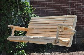 Patio Swings With Canopy Home Depot by Ideas Find Your Best Wooden Porch Swing Today