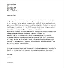 Sales Letter Template – 11 Free Word PDF Documents Download