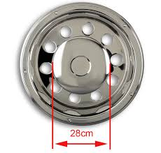 2x Hub Caps 22,5 Inch - Wheel Trim - For Truck's (made Of Stainless ... Amazoncom Oxgord Hubcaps For Select Trucks Cargo Vans Pack Of 4 Hub Cap Dennis Carpenter Ford Restoration Parts Locking Hubs Wikipedia 1991 1992 1993 Dodge Caravan Hubcap Wheel Cover 14 481 Chevy Truck Rally Center Caps New 1pc Chrome Gm 16 For Ford Truck Econoline Van Centsilver Trim Wiring Diagrams Expedition F150 F250 Pickup Navigator Pc Set Custom Accsories 81703 Sahara 2x Caps 225 Inch Wheel Trim Made Stainless Charger Also Fits Aspen 1976 Bronco Rear With Red Emblem 15 Tooling 661977