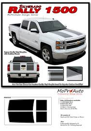1500 RALLY 2014-2015 Chevy Silverado Rally Stripes Racing Decal 3M ... 2015 2016 2017 2018 Chevy Colorado Truck Bed Stripes Antero Decals Metal Mulisha Skull Circle Window X22 Graphic Decal Best Of Silverado Rocker Drag Racing Nhra Rear Nostalgia Amazoncom Chevrolet Bowtie With Antlers Sticker Wave Red Vinyl Half Wrap Xtreme Digital Graphix More Rally Edition Unveiled New Z71 4x4 Gmc Canyon Tahoe Stickers For Trucks 42015 1500 Plus Style