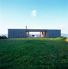 100 Crosson Clarke Carnachan Architects Coromandel Bach ArchDaily