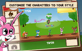 Fun Run Multiplayer Race Android Apps on Google Play