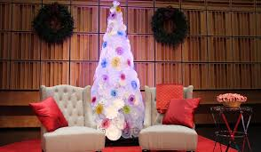 Tumbleweed Christmas Trees by Seven Places Reinventing The Christmas Tree Travel Smithsonian