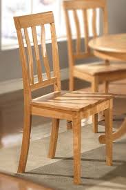 Kitchen chairs light oak Video and s