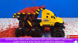 ADVENTURE FORCE 6X6 CONSTRUCTION VEHICLE MIGHTY MACHINES DUMP TRUCK ... Caterpillar Cstruction Vehicles Mighty Machines For Kids Sandi Pointe Virtual Library Of Collections The Great Big Book Jean Coppendale Ian Graham Tow Truck Uses Of Youtube In Pics Classicoldsongme Guy Those Magnificent Mighty Machines Driving Trucks Children 1 Hour Compilation Community Events Media Becker Bros Making A Road Fire And Baby Boy Gift Basket Lavish Matchbox On Mission Mbx Mighty Machines Cars Trucks Heroic Rescue Used Questions Answers