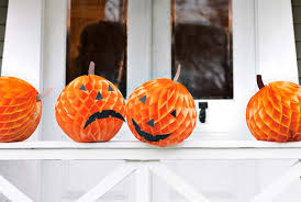Good Pumpkin Carving Ideas Easy by 60 Easy Halloween Crafts Best Diy Halloween Craft Ideas For Your