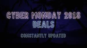 Cyber Monday 2018 Deals Hub: Find The Best Tech Deals Right ... Fcp Euro Promo Code 2019 Goldbely June Digimon Masters Online How To Buy Cheap Dmo Tera Safely And Bethesda Drops Fallout 76 Price To 35 Shacknews Geek Deals 40 Ps Plus 200 Psvr Bundle Xbox One X Black 3 Off G2a Discount Code Instant Gamesdeal Coupon Promo Codes Couponbre News Posts Matching Ypal Techpowerup Gamemmocs Otro Sitio Ms De My Blog Selling Bottle Caps Items On U4gm U4gm Offers You A Variety Of Discounts For Items Lysol Wipe Canisters 3ct Only 299 Was 699 Desert Mobile Free Itzdarkvoid