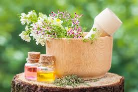 best essential oils and recipes for high blood pressure