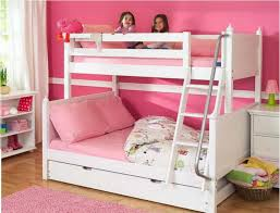 Twin Bed for Toddler Girl Ideas