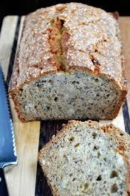 Gluten Free Bisquick Pumpkin Bread Recipe by Best Ever Gluten Free Banana Bread
