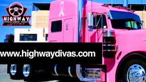 Run Your Own Trucking Business! Highway Divas LLC! Check Us Out ...