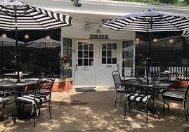 Bertrand Has Opened In Scott With Lou Bucci As The Owner And Vincent Meredith